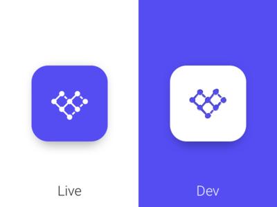 Triggi icon app icon triggi