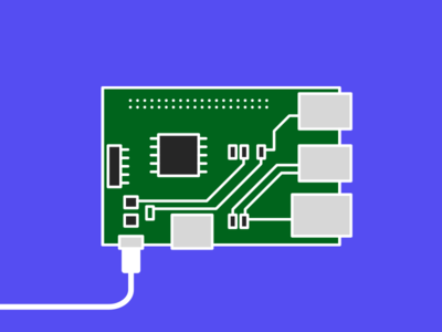 Raspberry triggi illustration hardware raspeberry