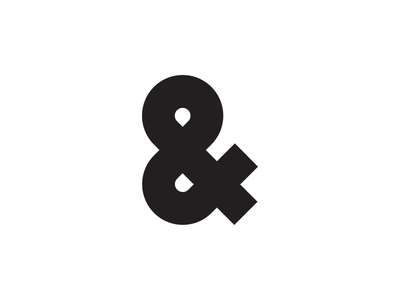 Ampersand typography ampersand