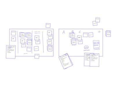The impossible roadmap olisto illustration