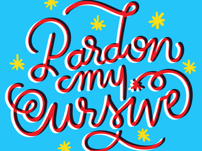 Typography Passion Project