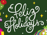 Feliz Holidays Commission