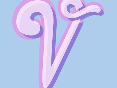 V for...