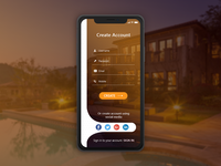 Sign In - sign up - create account