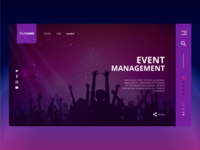 Event Application
