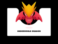 Underworld Dragon