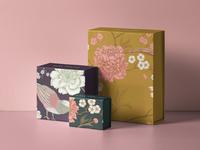 Flora Jewellery Packaging