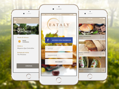 Eataly designs, themes, templates and downloadable graphic ...