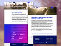 Indusbello Company Website