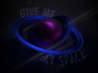 Give Me My Space