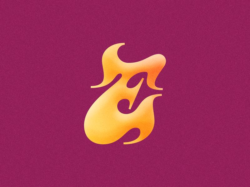 Type Fighter 2019   Letter E event hippie 80s curve lettering vector shape photoshop illustrator illustration type letter