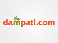 Dampati Logo