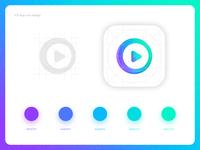 iOS app - icon design