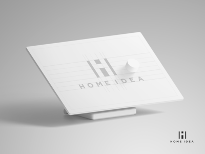 HOME IDEA - branding