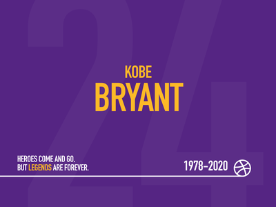 Kobe Bryant graphic graphic design