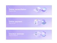 Online bill