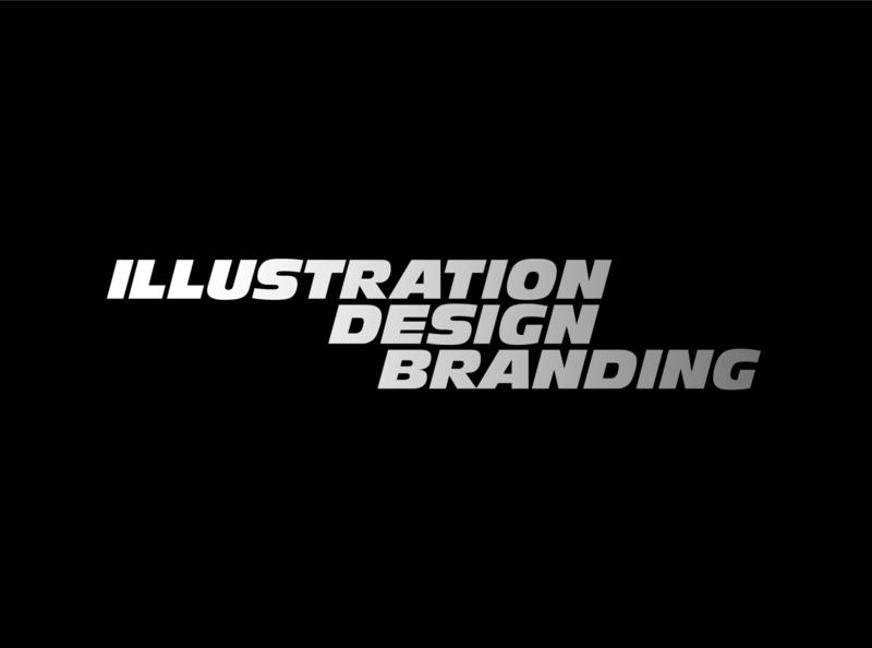 Illustration + Design + Branding