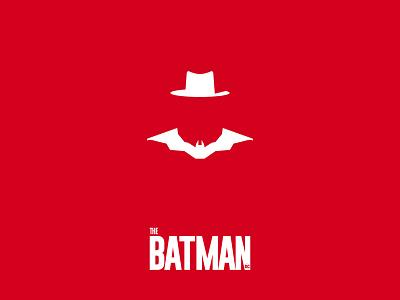 I'm Vengeance! minimal batman v superman ja brand identity poster black illustrator dccomics fandome dark brand detective logo icon design comics dc branding batman