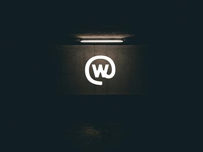 @W bangladesh dhaka ja illustraion website design website web w