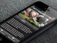 Movies & Series App