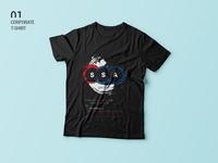 Corporate T-shirt