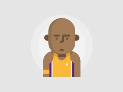 Kobe Bryant - Rest in Peace.