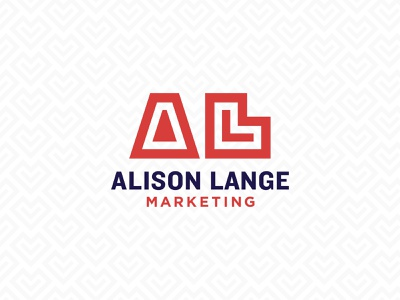 ALM unused logo concept 2 vector concept identity pattern logodesign design branding concept logo branding marketing love heart