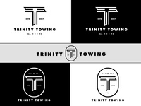 Trinity Towing Logo Concept WIP