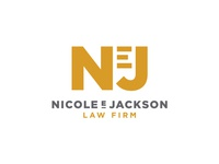 Nicole E Jackson Law Firm logo unused
