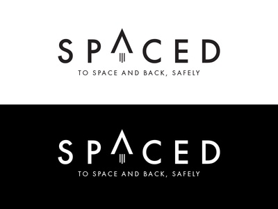 Spaced Challenge Logo
