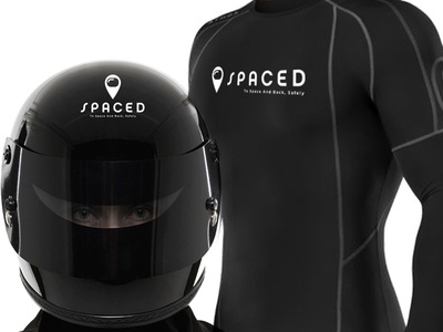 SPACED logo in use
