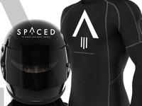 SPACED logo 2 in use