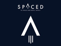 SPACED logo option 1
