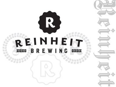 Reinheit Brewing Logo