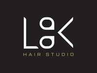 Look Hair Studio logo
