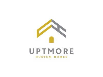 Uptmore Homes logo
