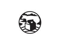 Healthier Milk Logo Concept 1
