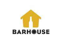 Barhouse logo Concept