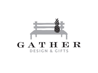 Gather Design and Gifts logo