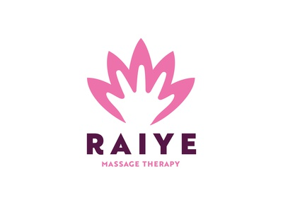 Raiye Massage Therapy  Logo