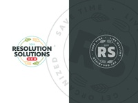 HEB Resolution Solutions Logo