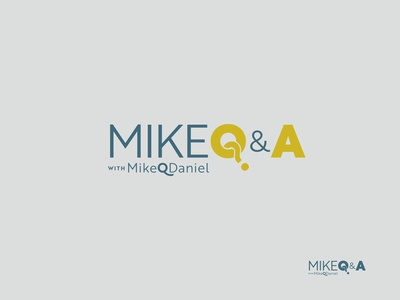 Mike Q and A logo
