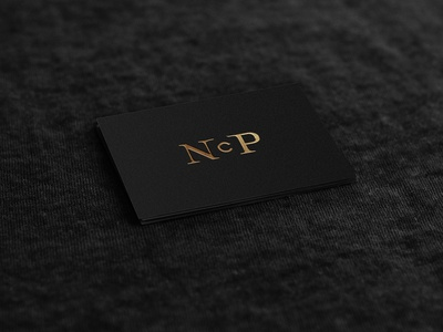 N C Photography logo