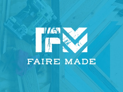 Faire Made Logo