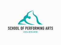 School of Performing Arts logo