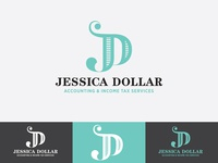 Jessica Dollar Logo 1