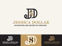 Jessica Dollar Logo 2