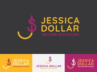 Jessica Dollar Logo 3