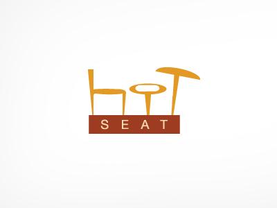 Hot Seat logo furniture patio hot seat