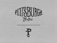 Pittsburgh Tortas Identity